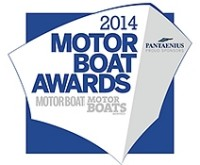 Nominated for Motor Boat Award 2014.