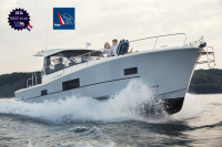 "DELPHIA 1080 Soley won ""Croatian Boat Of The Year 2014"""