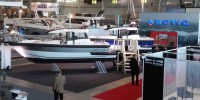 ARCTIC on The International Boat Show HELSINKI